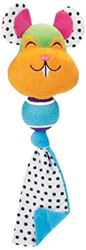 Grriggles US2372 12 Tennis Tail Mouse