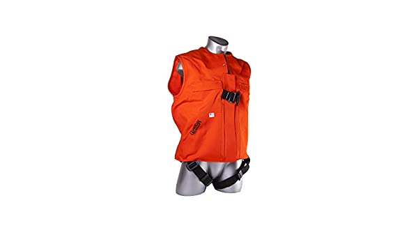 Tux Guardian de construcción ignífuga – Material de cuerpo-banox ...