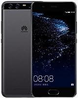 Huawei P10 VTR- L09, 4GB Ram, 32GB Almacenamiento, Resolución 1920 x 1080 (FHD), Cámara 12 + 20 MP/Frontal 8 MP - NEGRO