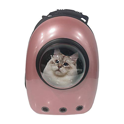pc09rs pet backpack astronaut capsule