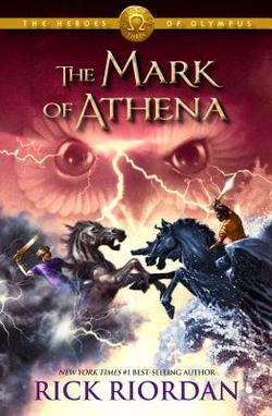 Download Rick Riordan: The Mark of Athena (Hardcover); 2012 Edition pdf