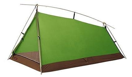 モンベル(mont-bell) テント ムーンライトテント 2型 グリーン GN [1~2人用]