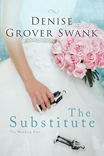 The Substitute: The Wedding Pact #1 (Best Erotic Romance Authors)