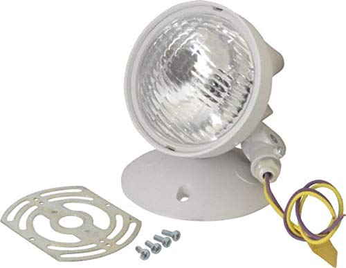Nema 4X Led Emergency Light
