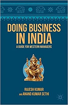 Book Doing Business in India by R. Kumar (2012-12-24)