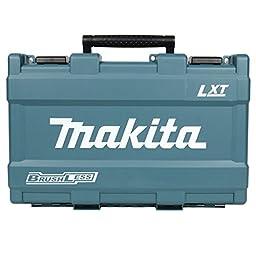 Makita 19-inch Hard Plastic LXT 18-volt 2 Tool Case