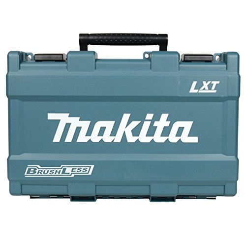 Makita 19-inch Hard Plastic LXT 18-volt 2 Tool Case by Makita