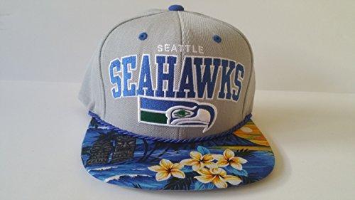 031b0b2c3c25c Seattle Seahawks Custom Hat – Football Theme Hats