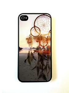 Dream Catcher At The Sea Side iphone 5 Case - For iphone 5- Designer TPU Case...