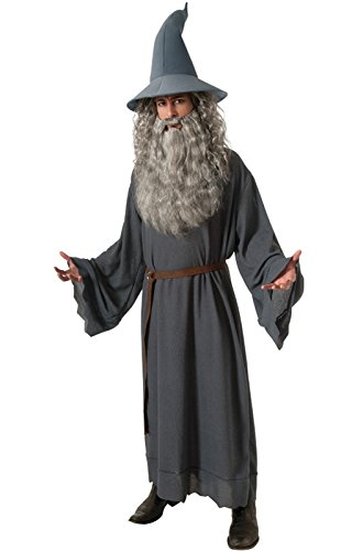 Rubie's Costume Co Gandalf Costume, X-Large, X-Large (Gandalf Costumes)