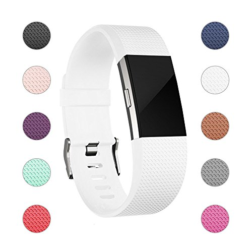 Adjustable Replacement Smartwatch Fitness Wristband