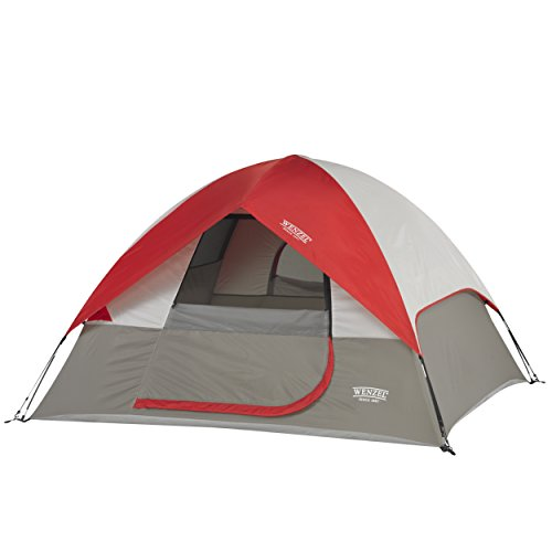 Wenzel Ridgeline 3 Person Tent  sc 1 st  Wenzel c&ing tent & Best Family Tent for 2018
