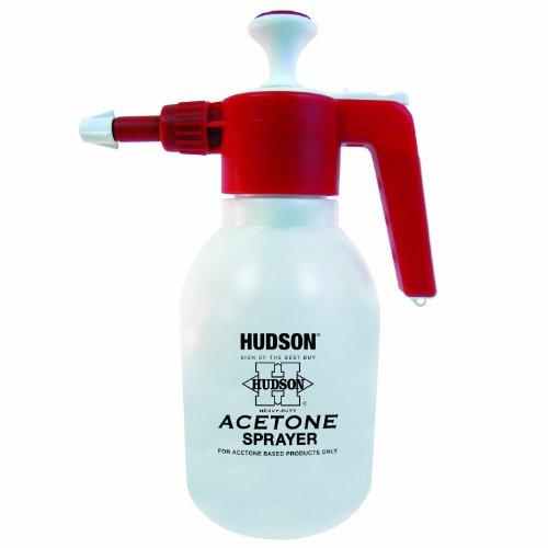 - HD Hudson 97142 Compression Hudson Hand held Acetone Sprayer