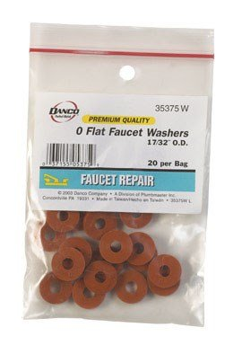 0 faucet washer - 3
