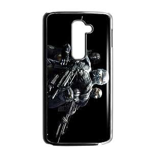 Crysis LG G2 Cell Phone Case Black 53Go-181651
