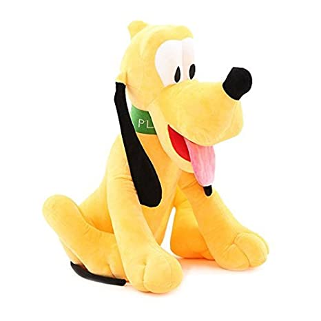 1485656add0 Buy Sita Ram Retails Pluto Dog Stuffed Soft Plush Toy Online at Low Prices  in India - Amazon.in