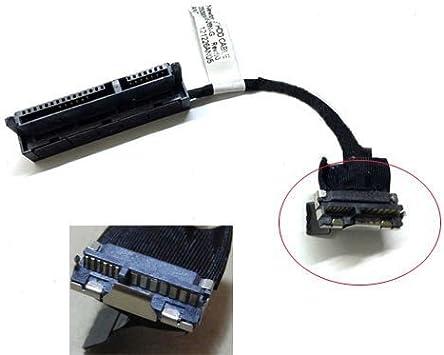 Connecteur De Disque Dur Sata Ax6 7 Cable De Disque Dur Pour Hp