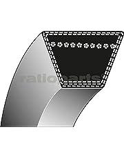 RATIOPARTS 8-748 aandrijfriem type 1-12,7 x 1800 V-riem