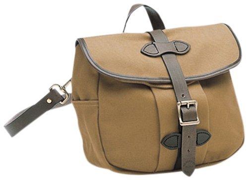 - Filson Small Field Bag Tan