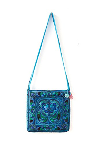 Hill Tribe Bags - 8