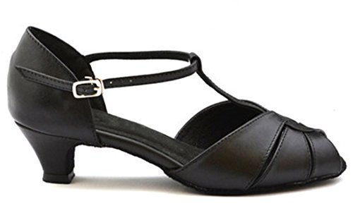 TDA - salón mujer Black Leather