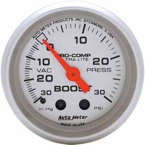 Autometer 4303 2