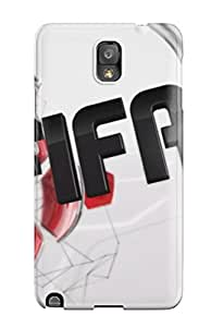 Fashionable Galaxy Note 3 Case Cover For Fifa Protective Case
