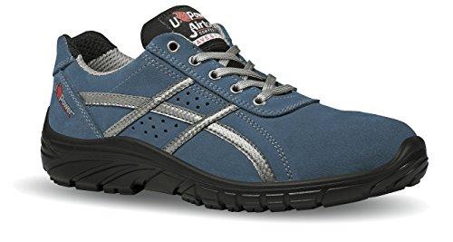 U.power - Chaussures de sécurité basses, légères et souples BOTOX de U.POWER Pointure - 42
