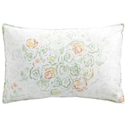 Barbara Barry BOUQUET Springtime Pillow Sham Standard / Q...