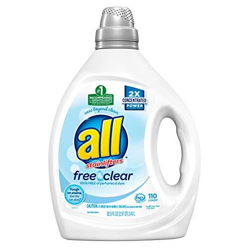 Buy detergent for sensitive skin