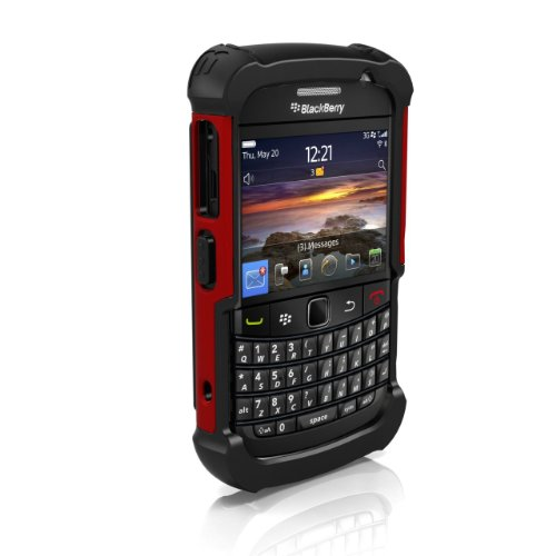 Ballistic SA0575 M355 Shell 3 Layer BlackBerry