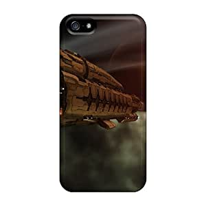 Forever Collectibles Maybe Science Fiction Fantasy Picture Hard Snap-on Iphone 5/5s Case