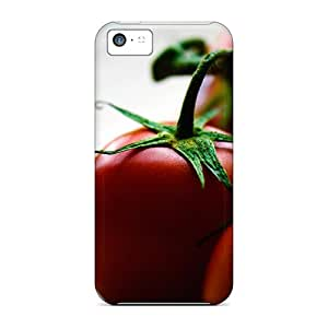 New Style Pop Post Food Tomatoes Premium Tpu Cover Case For Iphone 5c