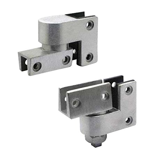 TPH Supply, Cast Stainless Steel, Pivot Hinge, 4785 by TPH Supply