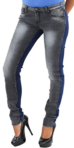 Sotala - Vaqueros - para mujer Azul