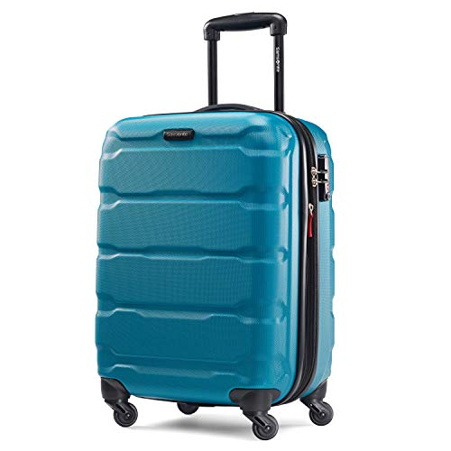 Samsonite Carry-On, Caribbean Blue