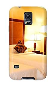 Faddish Phone Bedroom Concept Design Case For Galaxy S5 / Perfect Case Cover by lolosakes