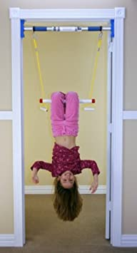 INDOOR THERAPY SWING KIT FOR AFFORDABLE AT HOME USE