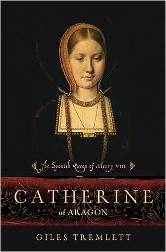 catherine wife of henry viii