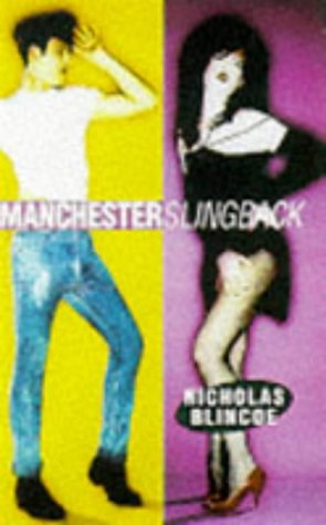 book cover of Manchester Slingback