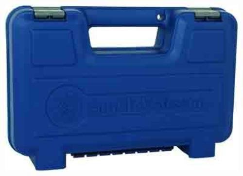 Smith & Wesson S&W Plastic Pistol Case Large 6.5