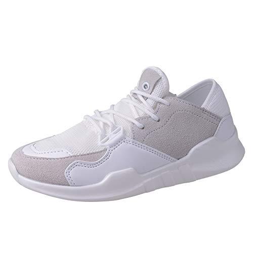 Sandales 5 Blanc AdeeSu Compensées SDC05643 Femme 36 EU Blanc 5qwq7axPn1