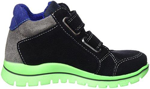 Ricosta Kimyo - Zapatillas Niños Azul Oscuro