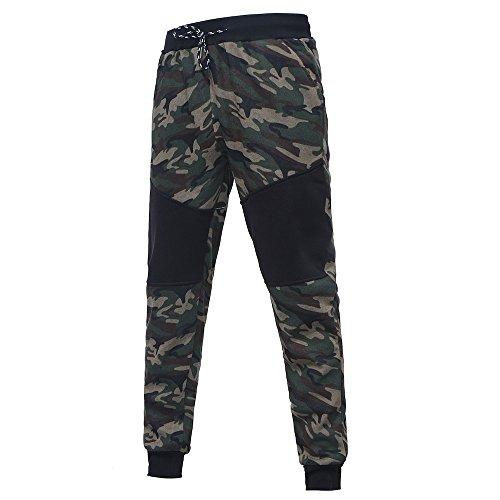 Slim Skinny Pantalons Et Camouflage Jeans Homme Jean By Plat Jmetric Stretch Hommes Pour IdvvwB