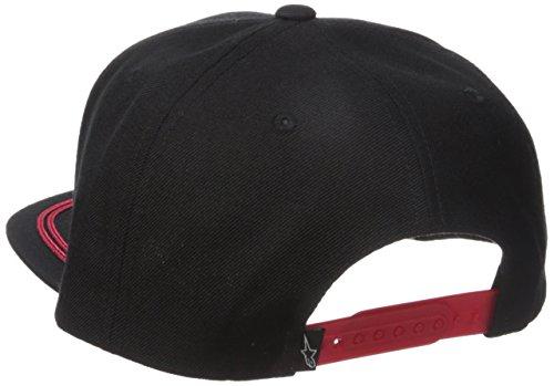 A A Earl Earl Alpinestars Noir Alpinestars 5C8wqt0