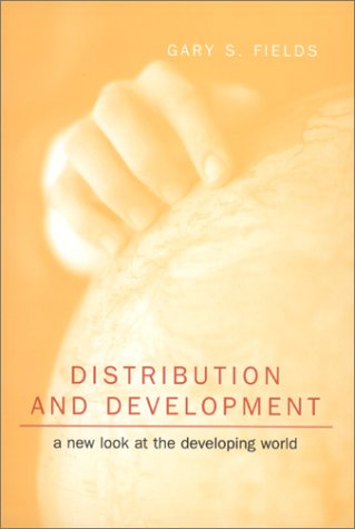 Distribution and Development: A New Look at the Developing World