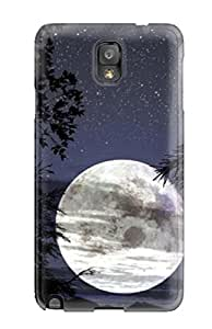 3798561K83248294 Case Cover For Galaxy Note 3 - Retailer Packaging Sunsets S Protective Case