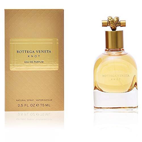 Bottega Veneta Knot Eau De Parfum Spray, 2.5 Ounce