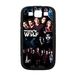 Teen Wolf Design Bumper Case for SamSung Galaxy S3