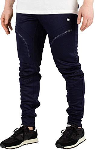G-Star Men's Air Defence 3D Slim Joggers, Blue, L